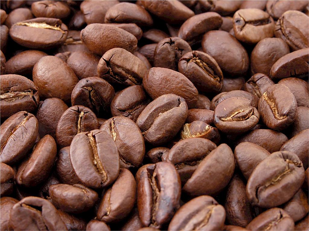 コーヒー豆の処理方法(非水洗式と水洗式)