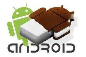 Android 4.0 IceCreamSandwich