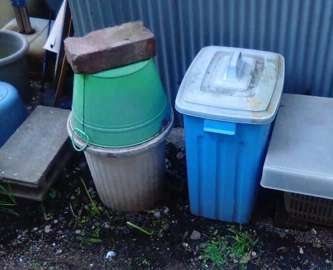 堆肥作りの嫌気性発酵(メタン発酵)の特徴について