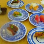 久しぶりに家族でくら寿司へ。
