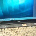 私のWindows XPがそろそろ寿命を迎えようとしています